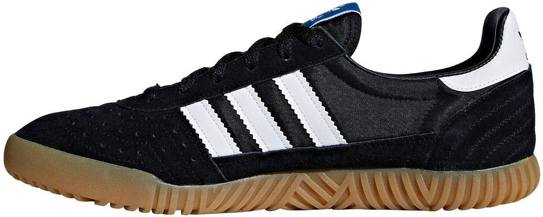 Adidas Originals Indoor Super, core Black-Footwear White-Gum, 13,5