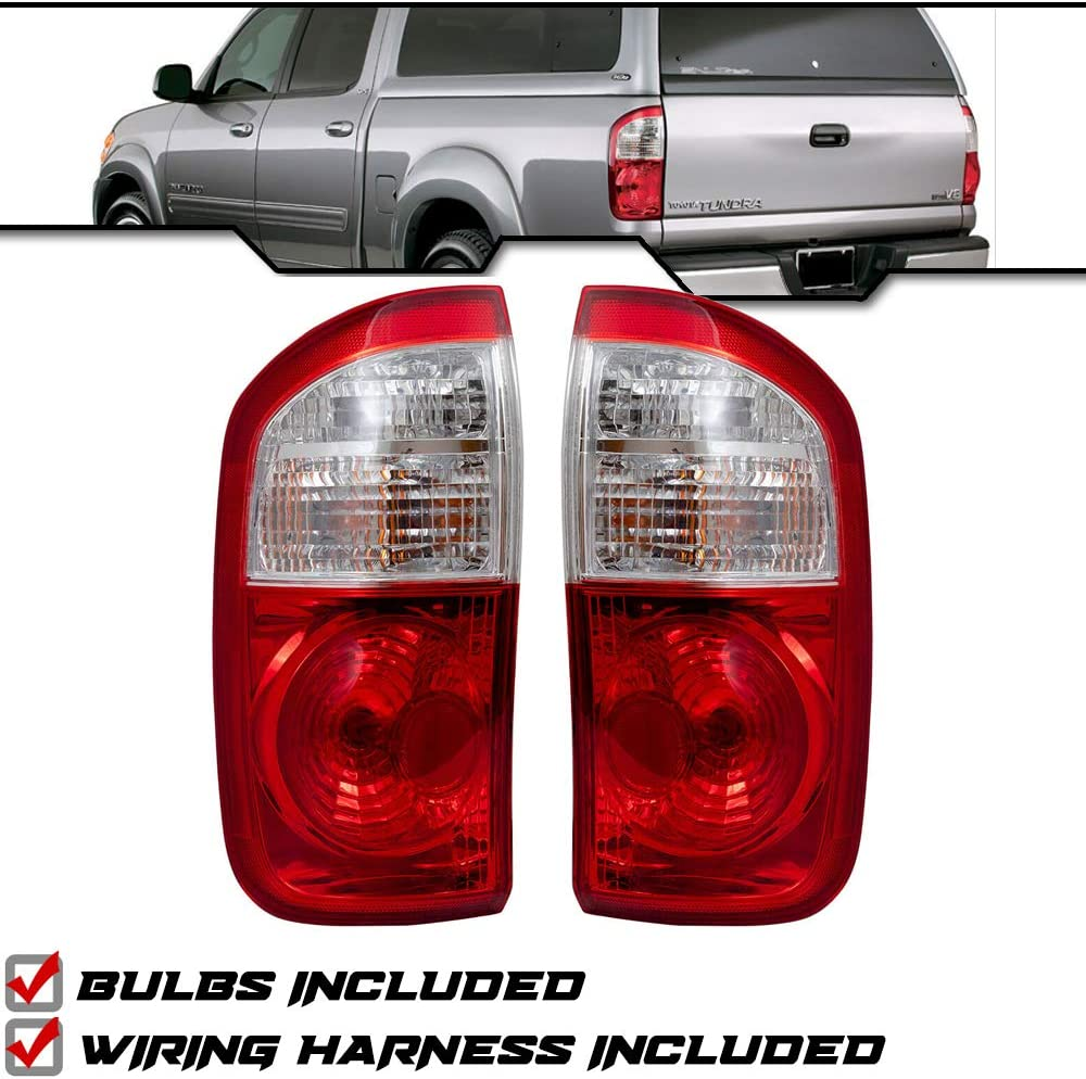 Epic Lighting OE Style Atlanta Mall Replacement wholesale Lights Compat Rear Brake Tail