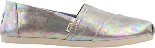 Best silver glitter canvas shoes Reviews