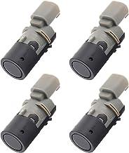 $89 » GLLXPZ 4PCS Reversing Radar Parking Sensor, for BMW E39 E46 E53 E60 E61 E63 E64 E65 E66 E83