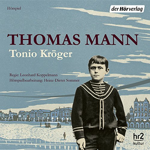 Tonio Kröger                   By:                                                                                                                                 Thomas Mann                               Narrated by:                                                                                                                                 Senta Berger,                                                                                        Axel Milberg,                                                                                        Sabin Tambrea                      Length: 4 hrs and 52 mins     1 rating     Overall 5.0
