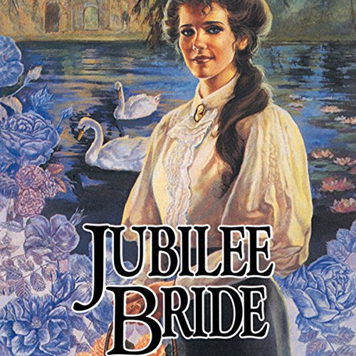 Jubilee Bride audiobook cover art