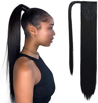 Explore Hairpieces For Ponytails Amazon Com