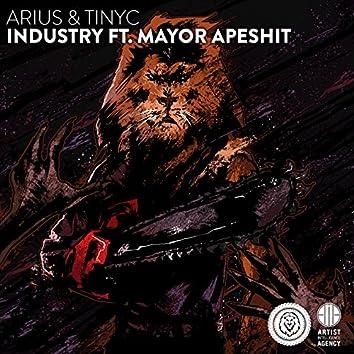 Industry (feat. Mayor Apeshit) - Single