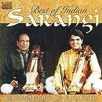 インドのサーランギ ベスト盤 (Best of Indian Sarangi)