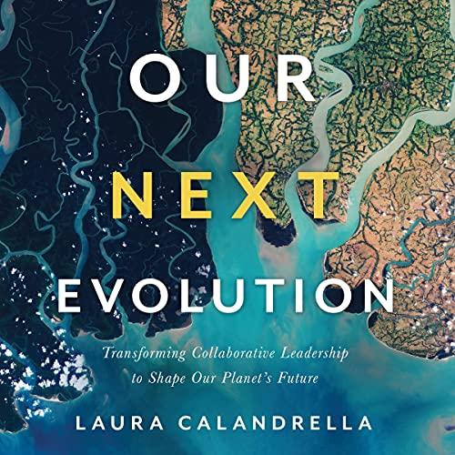 Our Next Evolution cover art