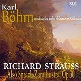 Also Sprach Zarathustra, Op. 30