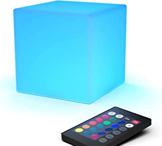 Best light cube table Reviews