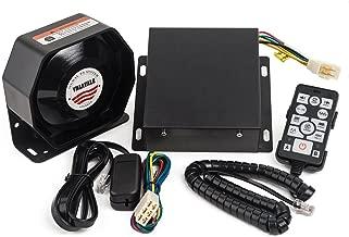 loudspeaker protection kit