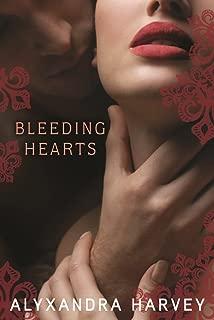 Bleeding Hearts (The Drake Chronicles)