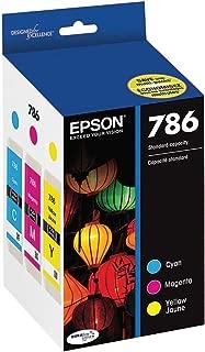 EPST786520S - Epson T786520S 786 DURABrite Ultra Ink