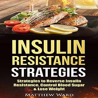 Insulin Resistance audiobook cover art