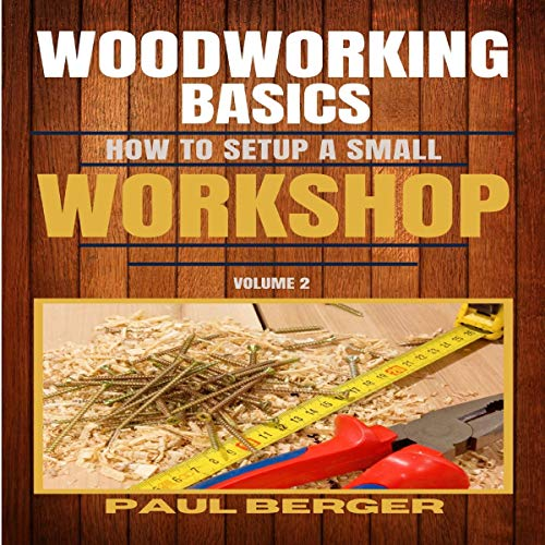 Woodworking Basics cover art