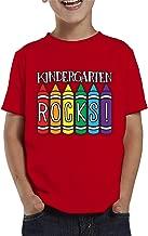 SpiritForged Apparel Kindergarten Rocks! Toddler T-Shirt