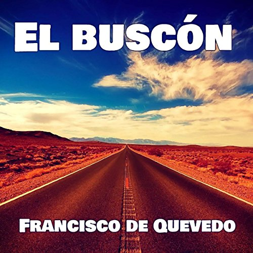 El buscón [The Petty Thief] audiobook cover art