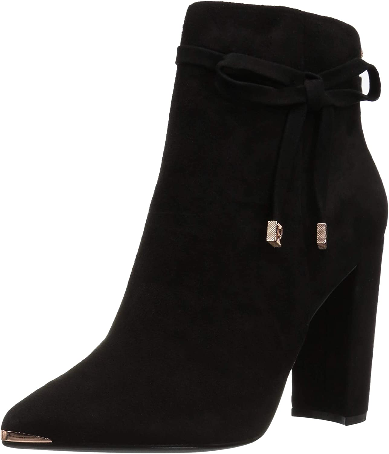 Ted Baker Womens Qatena Ankle Boot