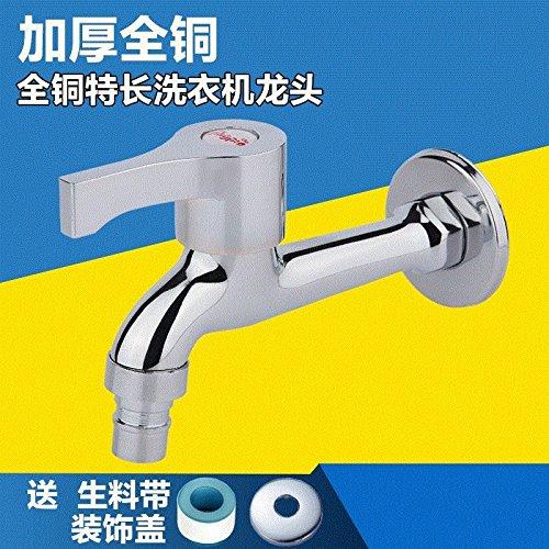 Bijjaladeva waterkraan badkamer waterval mengkraan wastafel wasmachine taps galvanisch en dubbel een klein water inlaatfitting op de volautomatische badkamer mops P
