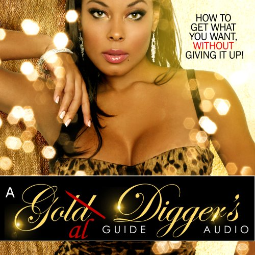 A Goal Diggers Guide audiobook cover art