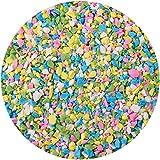 Wilton Crunch Sprinkles 6.2oz-Tutti Frutti Candy