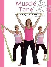Nancy Marmorat: Muscle Tone