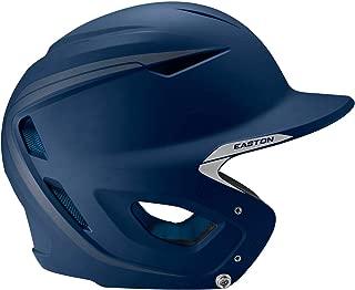 EASTON PRO X Baseball Batting Helmet | Senior | Matte Colors | 2020 | Multi-Density Impact Absorption Foam | High Impact Resistant ABS Shell | Moisture Wicking BioDRI Liner | JAW GUARD Compatible