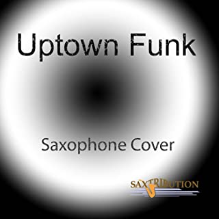 Best uptown funk for saxophone Reviews