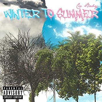 Winter To Summer