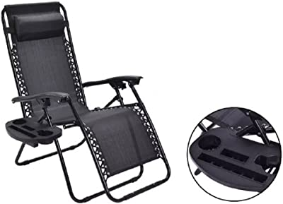 Incredible Amazon Com Best Choice Products Set Of 2 Adjustable Zero Cjindustries Chair Design For Home Cjindustriesco