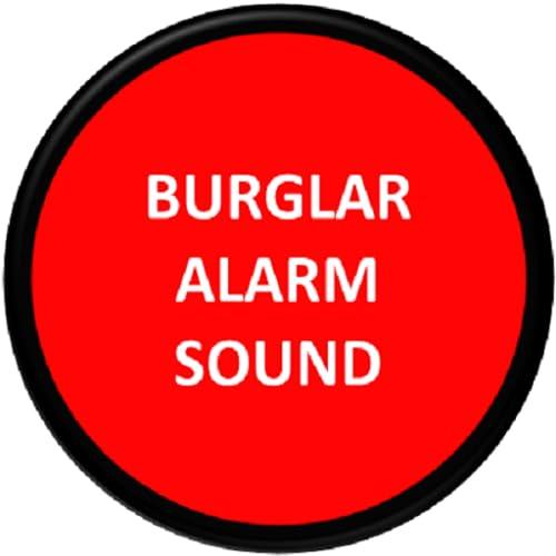Burglar Alarm Sound