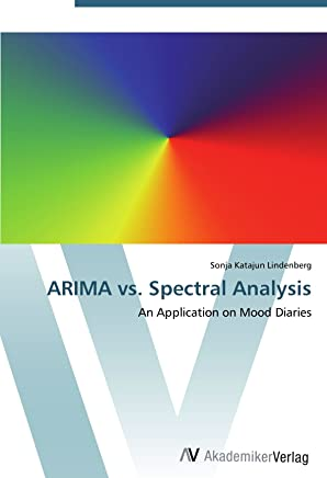 ARIMA vs. Spectral Analysis: An Application on Mood Diaries