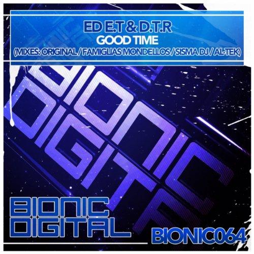 Good Time (Al-Tek Remix) [Explicit]