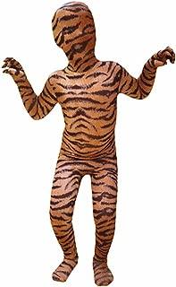 tiger full body suit
