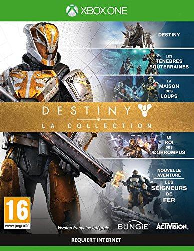 Unbekannt Destiny The Collection