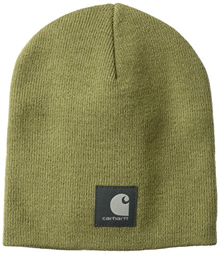 Carhartt Force Extremes Knit Hat Tiene, Burnt Olive, Ofa Unisex Adulto