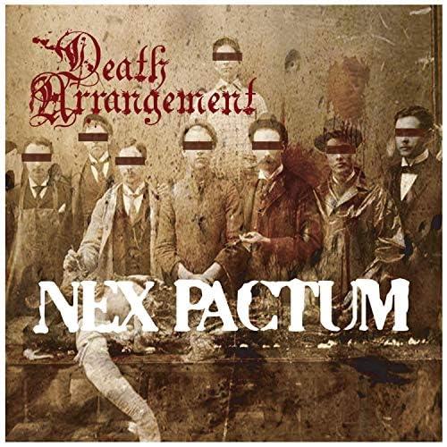 Death Arrangement