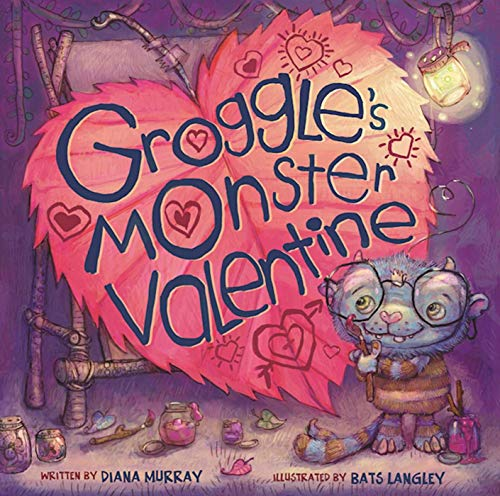 valentines day monsters inc - 3