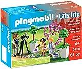 PLAYMOBIL-9230 Niños y Fotógrafo, Multicolor (9230)