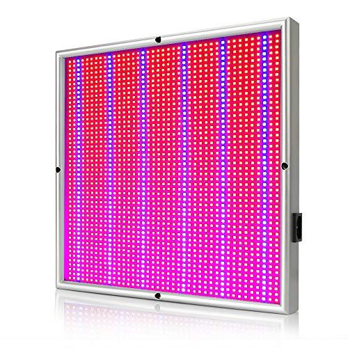 Grow Light volledig spectrum plantenlamp 20 Watt 30 Watt 120 Watt 200 Watt LED waxlicht volledig spectrum rood blauw plant fytolamp LED lamp voor planten aquarium bloemen hydrocult