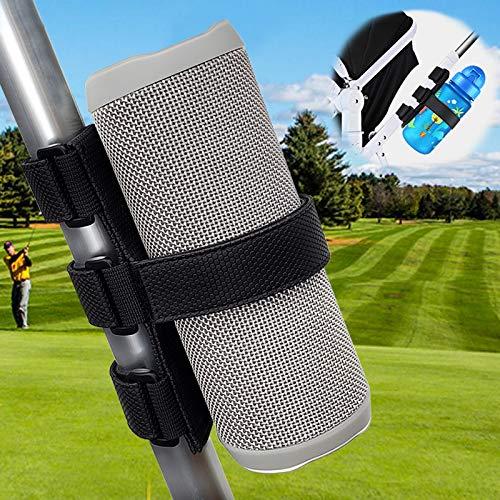 TOOVREN Bike Bottle Holder Portable Bluetooth Speaker Stands Wireless Mount...