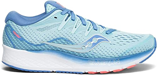 Saucony femmes& 39;s Ride Iso 2 Running chaussures