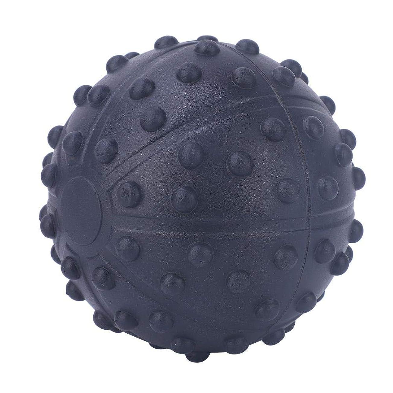 漂流やりすぎ意気込み深いティッシュヨガの筋膜の球、ヨガの疲労筋肉は筋肉救済、背部、首および足のマッサージャーのためのスポーツの球を取り除きます