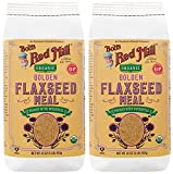 Best Flaxseeds - Bob's Red Mill Organic Golden Flaxseed Meal, 16 Review