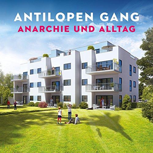 Anarchie und Alltag + Bonusalbum Atombombe auf Deutschland [Explicit]