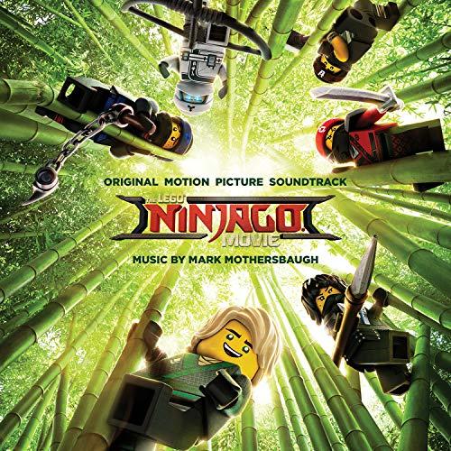The Lego Ninjago Movie (Original Motion Picture Soundtrack)