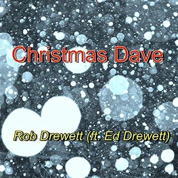 Christmas Dave (feat. Ed Drewett)