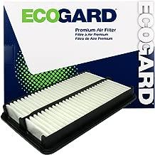 ECOGARD XA5248 Premium Engine Air Filter Fits 1998-2002 Honda Accord