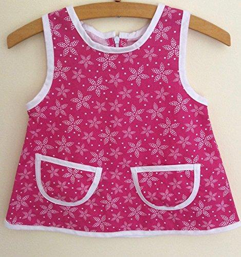 Kleidchen Größe 80, handmade Germany, Geschenk baby, Mode, Kleidung