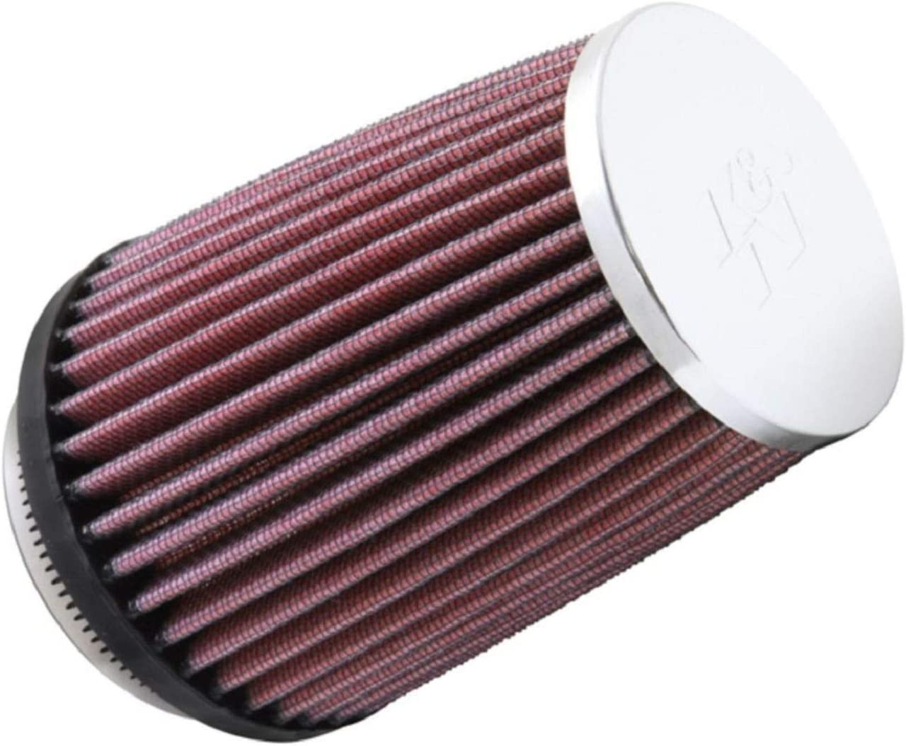 KN Challenge the lowest price Universal Clamp-On Air Filter: High Max 46% OFF Wa Premium Performance