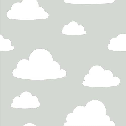 Clouds Wallpaper Amazon Com