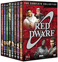 Sponsored Ad - Red Dwarf: The Complete Collection by Various
